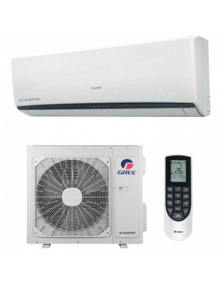 Aer Conditionat, Gree, Lomo, Inverter, A1 , GWH18QD-K3DNA1C,  18.000 BTU