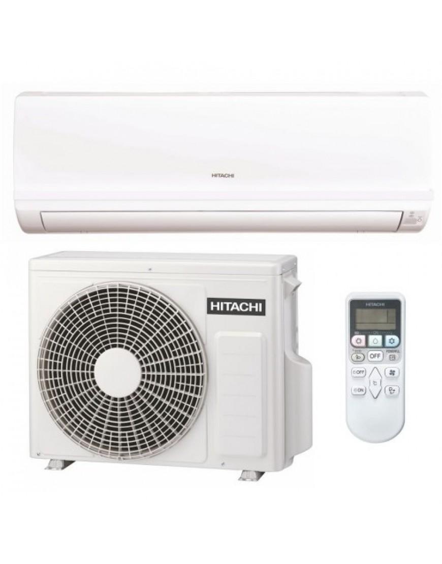 Aparat aer conditionat , Hitachi Eco Comfort,  Inverter 12000 BTU , RAK-35PEC/RAC-35WEC
