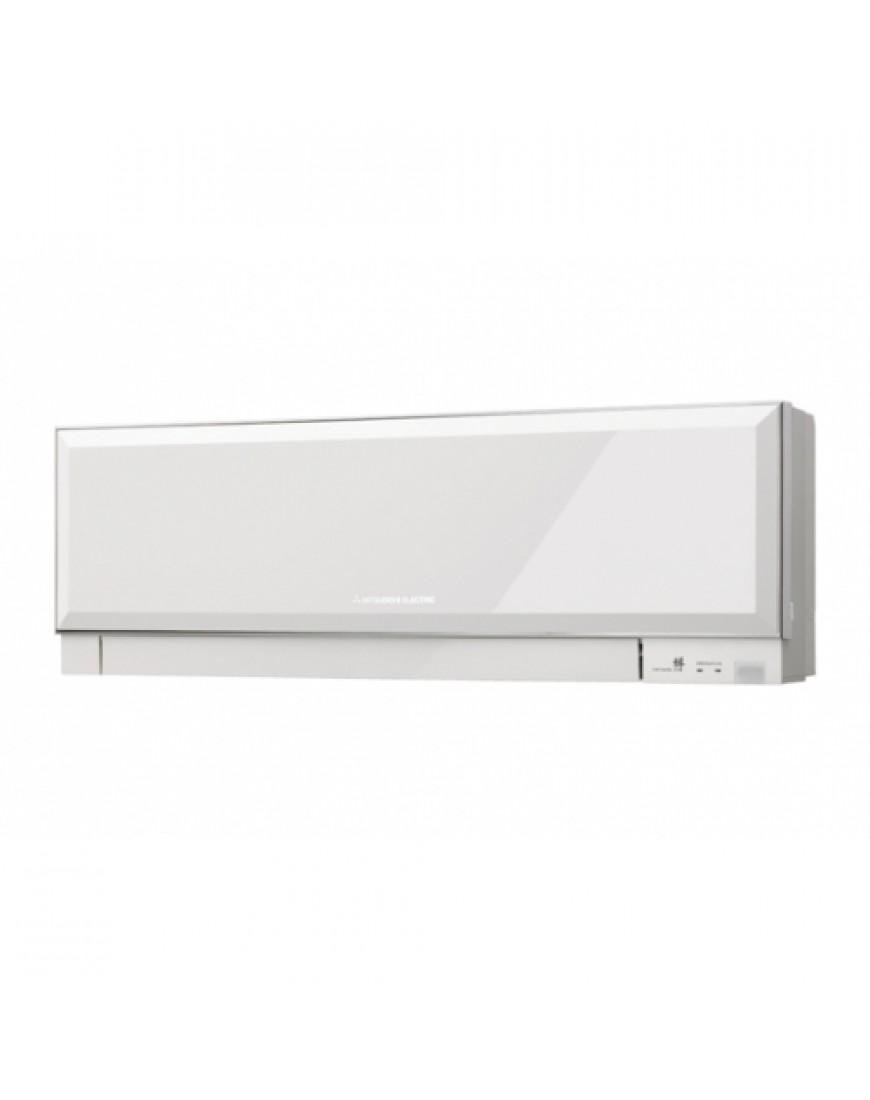 Aparat de aer conditionat Mitsubishi Electric MSZ-EF50VEW+MUZ-EF50VE Kirigamine Zen Alb, Inverter, 18000 BTU/h, Clasa A+++
