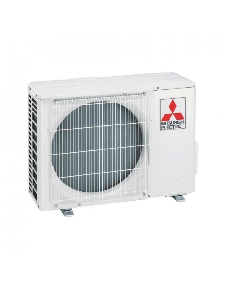 Aparat de aer conditionat Mitsubishi Electric MSZ-HJ50VA+MUZ-HJ50VA, Inverter, 18000 BTU/h, Clasa A, Econo Cool, Autodiagnoza, Autocuratare, Autorestart, Programator zilnic