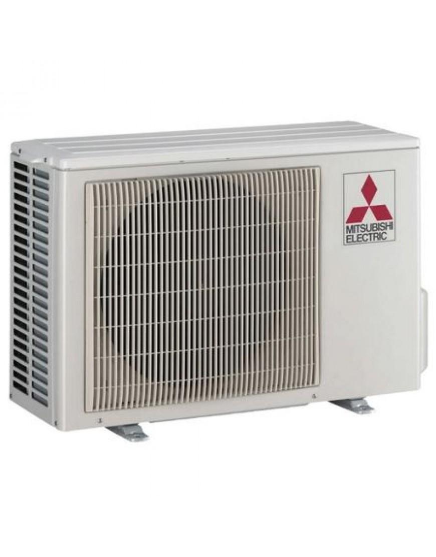 Aparat de aer conditionat Mitsubishi Electric MSZ-SF50VE+MUZ-SF50VE, Inverter, 18000 BTU/h, Clasa A++