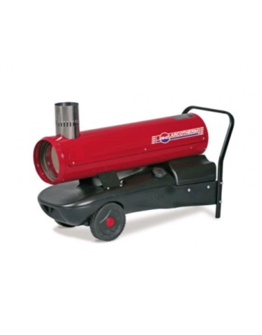 Generator aer cald , cu ardere indirecta pe motorina , Suflanta aer cald , ARCOTHERM EC 22, Biemmedue , 02EC101