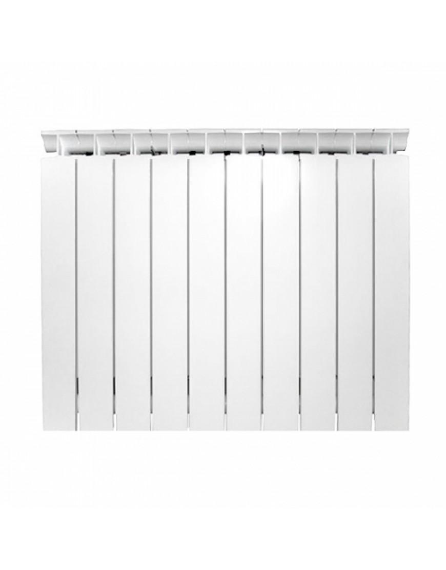 Radiatoare, aluminiu, Lipovica Solar, 10 elementi, garantie 20 de ani ,  LISO600/80-10 , 1680 W