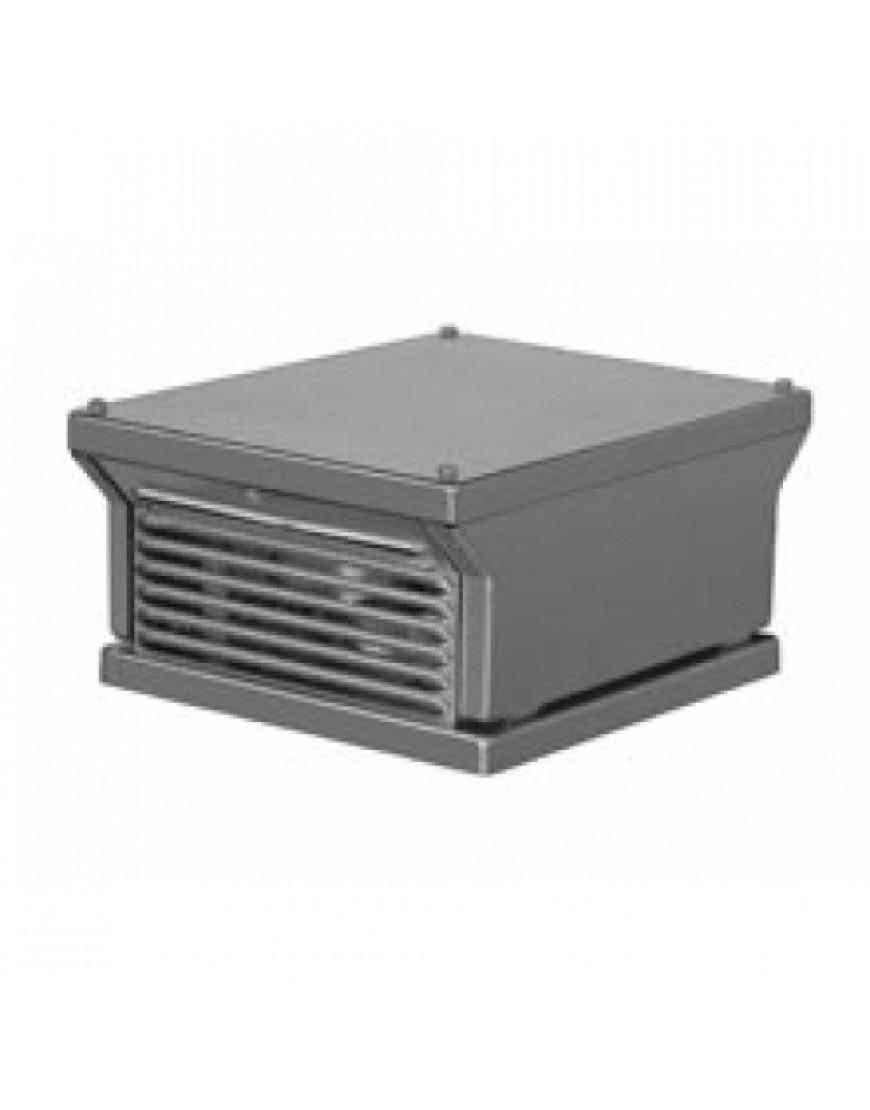 Ventilator Centrifugal de acoperis 355 m3/h RDA 21-1819-4E 0,04kW, Nicotra Gebhardt . 21-1819-4E